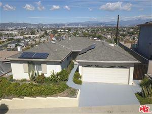 Photo of 5731 ALADDIN Street, Los Angeles , CA 90008 (MLS # 18323690)