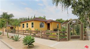 Photo of 10963 LINDBLADE Street, Culver City, CA 90230 (MLS # 18374690)