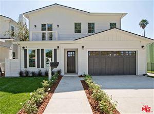 Photo of 4133 VINTON Avenue, Culver City, CA 90232 (MLS # 18388690)