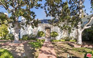 Photo of 606 North CRESCENT Drive, Beverly Hills, CA 90210 (MLS # 18393690)
