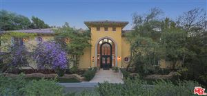 Photo of 16677 STONE OAK PARK, Los Angeles , CA 90049 (MLS # 19431690)