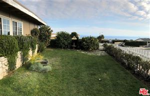 Photo of 3454 CLOUDCROFT Drive, Malibu, CA 90265 (MLS # 19440690)