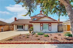 Photo of 1419 EXETER Avenue, Ventura, CA 93004 (MLS # 218012690)