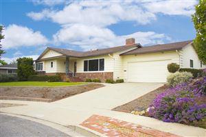 Photo of 4723 ROSEMONT Court, Ventura, CA 93003 (MLS # 219012690)