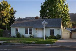 Photo of 3402 COMMUNITY Avenue, La Crescenta, CA 91214 (MLS # 818004690)
