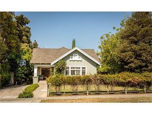 Photo of 1937 CANYON Drive, Los Angeles , CA 90068 (MLS # SR18196690)