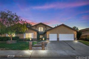 Photo of 41527 MYRTLE Street, Quartz Hill, CA 93551 (MLS # SR19201690)