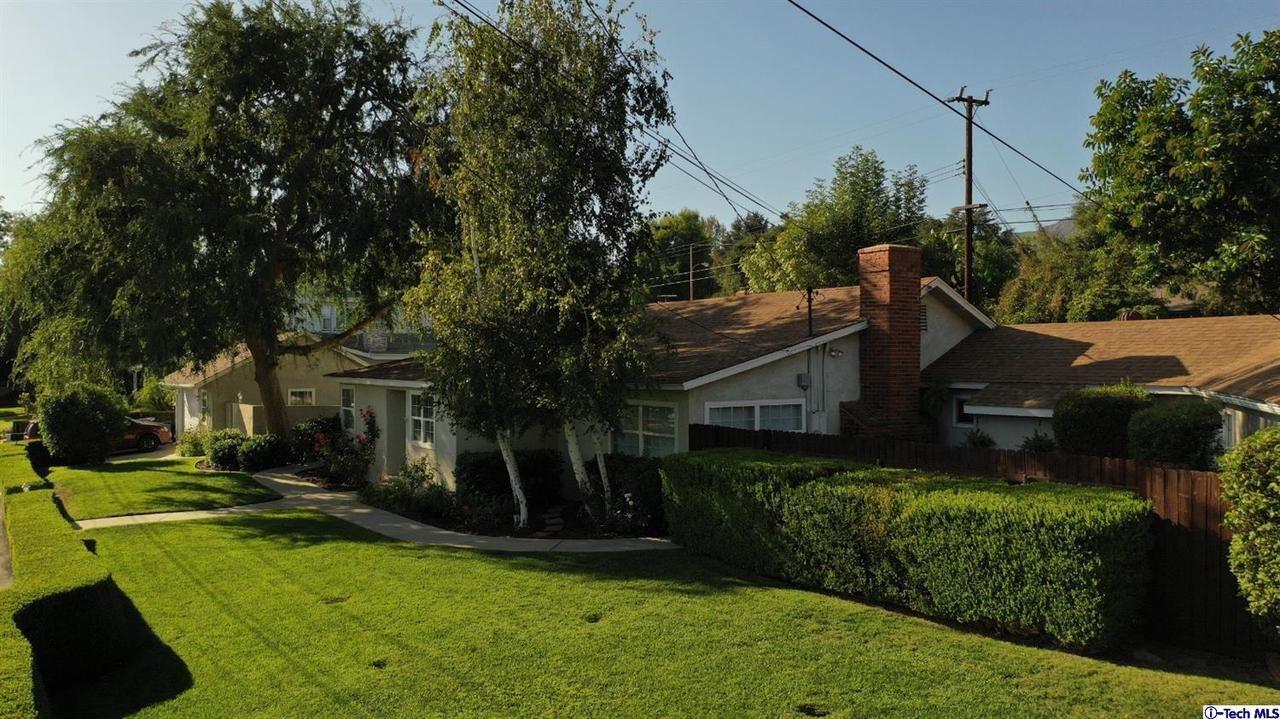 Photo of 1007 WILADONDA DRIVE Drive, La Canada Flintridge, CA 91011 (MLS # 320000690)