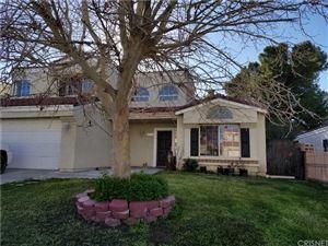 Photo of 37621 East 17TH Street, Palmdale, CA 93550 (MLS # SR19059691)