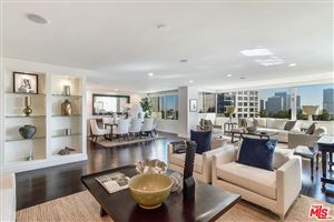 Photo of 875 COMSTOCK Avenue #6D, Los Angeles , CA 90024 (MLS # 18402692)