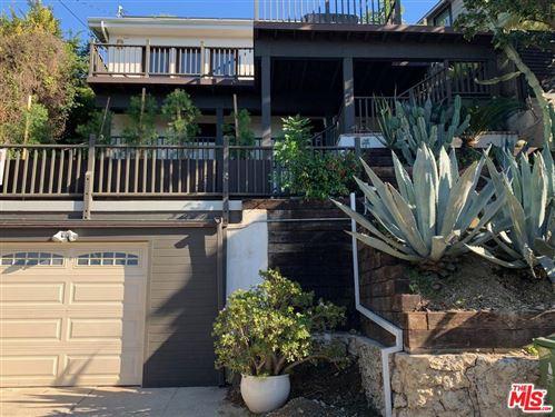 Photo of 1514 SANBORN Avenue, Los Angeles , CA 90027 (MLS # 19527692)