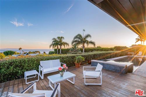 Photo of 1084 GLENHAVEN Drive, Pacific Palisades, CA 90272 (MLS # 20553692)