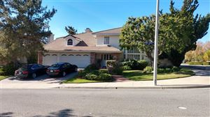 Photo of 5765 MIDDLE CREST Drive, Agoura Hills, CA 91301 (MLS # 218014692)