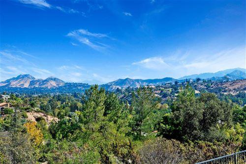 Photo of 1524 THORNHILL Avenue, Westlake Village, CA 91361 (MLS # 219012692)
