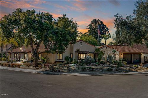 Photo of 6031 BRIDGEVIEW Drive, Ventura, CA 93003 (MLS # 219014692)