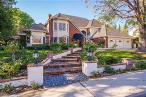 Photo of 5831 GREY ROCK Road, Agoura Hills, CA 91301 (MLS # 218001693)