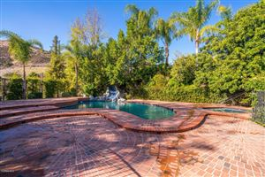 Tiny photo for 5831 GREY ROCK Road, Agoura Hills, CA 91301 (MLS # 218001693)