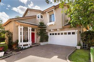 Photo of 1658 CAPEWOOD Lane, Simi Valley, CA 93065 (MLS # 218004693)