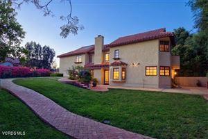 Photo of 4639 RAYBURN Street, Westlake Village, CA 91362 (MLS # 218012693)