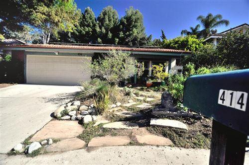 Photo of 414 PACIFIC Circle, Newbury Park, CA 91320 (MLS # 220001693)