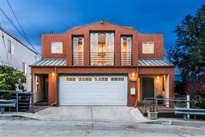 Photo of 4826 GLENALBYN Drive, Los Angeles , CA 90065 (MLS # 818001693)