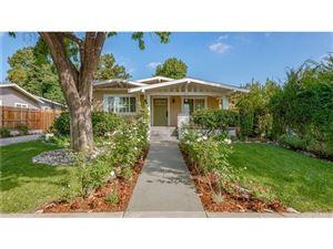 Photo of 2177 WHITE Street, Pasadena, CA 91107 (MLS # SR18247693)