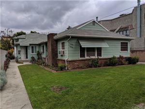 Photo of 5236 BELLINGHAM Avenue, North Hollywood, CA 91607 (MLS # SR19216693)