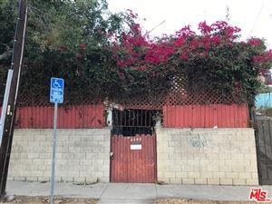 Photo of 2147 KENT Street, Los Angeles , CA 90026 (MLS # 17295694)