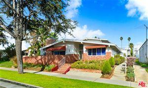 Photo of 825 16TH Street #A, Santa Monica, CA 90403 (MLS # 18305694)