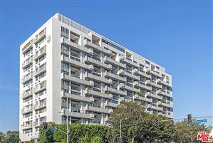 Photo of 10375 WILSHIRE #2C, Los Angeles , CA 90024 (MLS # 18310694)