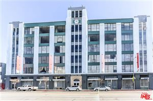Photo of 420 South SAN PEDRO Street #632, Los Angeles , CA 90013 (MLS # 18323694)