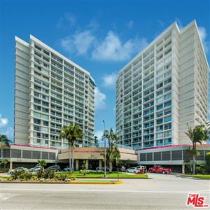 Photo of 201 OCEAN Avenue #1703B, Santa Monica, CA 90402 (MLS # 18332694)
