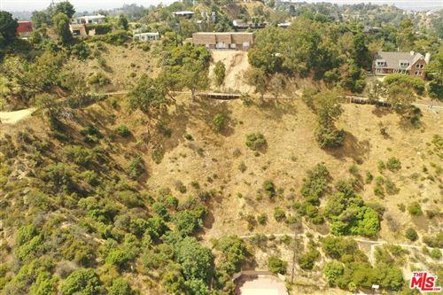 Photo of 9100 CRESCENT Drive, Los Angeles , CA 90046 (MLS # 19478694)