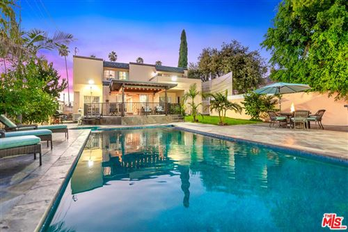 Photo of 1344 WESTERN Avenue, Glendale, CA 91201 (MLS # 19508694)