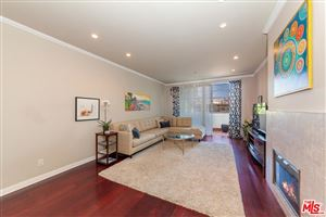 Photo of 125 MONTANA Avenue #304, Santa Monica, CA 90403 (MLS # 19512694)