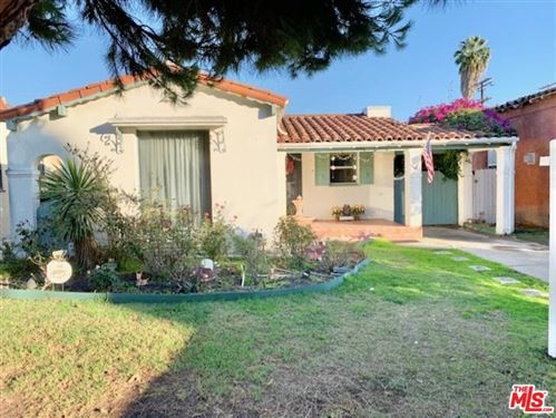 Photo of 1780 South GARTH Avenue, Los Angeles , CA 90035 (MLS # 19535694)