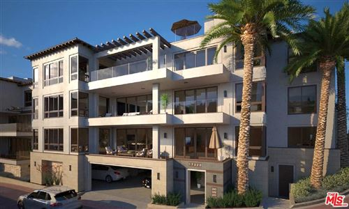 Photo of 17320 TRAMONTO Drive #902, Pacific Palisades, CA 90272 (MLS # 19538694)