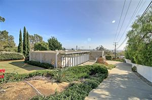 Photo of 3694 FOOTHILL Road, Ventura, CA 93003 (MLS # 218000694)