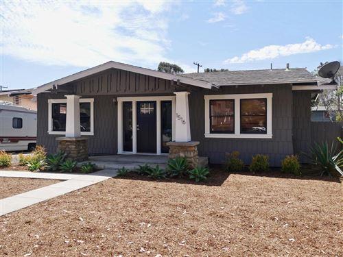 Photo of 1516 East THOMPSON Boulevard, Ventura, CA 93001 (MLS # 219009694)