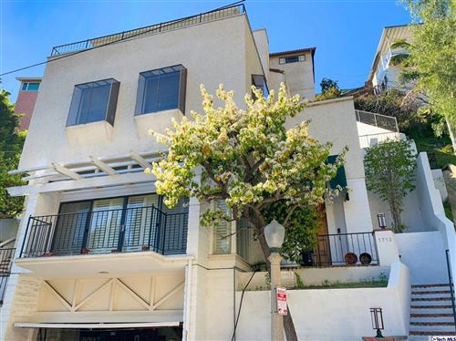 Photo of 1713 QUEENS Court, West Hollywood, CA 90069 (MLS # 320000694)