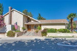 Photo of 6003 HACKERS Lane, Agoura Hills, CA 91301 (MLS # SR18177694)