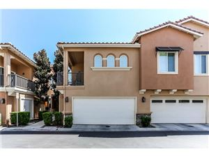 Photo of 4118 ORONTES Way #F, Simi Valley, CA 93063 (MLS # SR18191694)