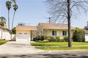 Photo of 18015 COLLINS Street, Encino, CA 91316 (MLS # 218004695)