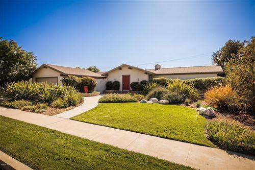 Photo of 40 BRENTFORD Court, Camarillo, CA 93010 (MLS # 219012695)