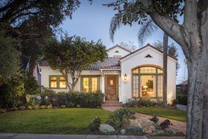 Photo of 1820 DIAMOND Avenue, South Pasadena, CA 91030 (MLS # 818001695)