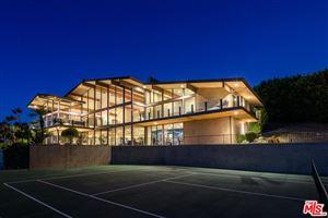 Photo of 1376 VIA ROMERO, Palos Verdes Estates, CA 90274 (MLS # 18323696)