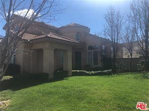 Photo of 29762 SHENANDOAH Lane, Canyon Country, CA 91387 (MLS # 18329696)