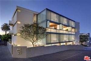 Photo of 1259 EDRIS Drive #1, Los Angeles , CA 90035 (MLS # 18335696)