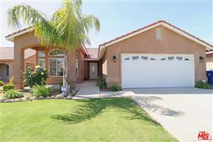 Photo of 243 WINTER MEADOW Way, Bakersfield, CA 93308 (MLS # 18336696)