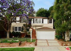 Photo of 1661 COMSTOCK Avenue, Los Angeles , CA 90024 (MLS # 18355696)